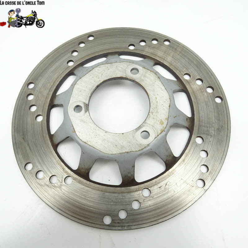 Disque de frein arrière Honda 125 Nsr 1996 -  Cassetom - Nos pièces motos