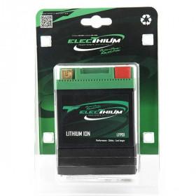 Electhium - Batterie...