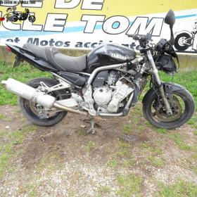 Yamaha 1000 Fazer de  2001