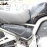 Cassetom -  Yamaha 1000 Fazer de  2001 - Nos motos accidentées