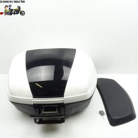 Top case 45litres Honda