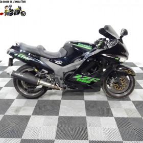 Kawasaki 1100 ZZR1100 de  1993