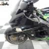 Cassetom -  Kawasaki 1100 ZZR1100 de  1993 - Nos motos accidentées
