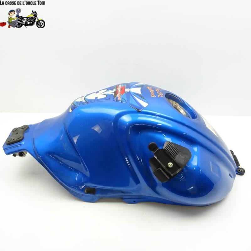 Réservoir Suzuki 650  Gladius SVF 2009 -  Cassetom - Nos pièces motos