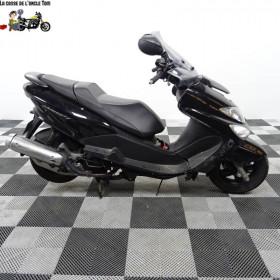 Yamaha 125 YP125 de  2007