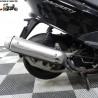 Cassetom -  Yamaha 125 YP125 de  2007 - Nos scooters accidentés