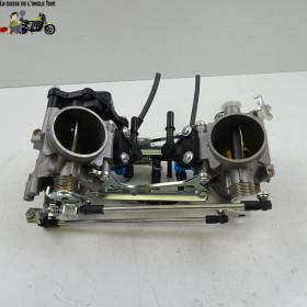 Rampe d'injection Suzuki...
