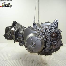 Moteur  Honda 700 nc 2012