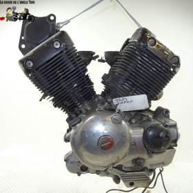 Moteur  Yamaha 535 xv...