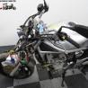 Cassetom -  Suzuki 650 GSF de  2003 - Nos motos accidentées