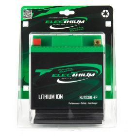Batterie Lithium HJTX30L-FP - (YIX30L) avec BMS