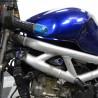 Cassetom -  Suzuki 650 SV650 de  2000 - Nos motos accidentées