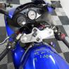 Cassetom -  Suzuki 650 SV650 de  2002 - Nos motos accidentées