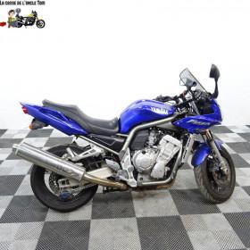 Yamaha 1000 FZS1000 de  2002