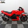 Cassetom -  Kawasaki 500 GPZ500 de  2000 - Nos motos accidentées