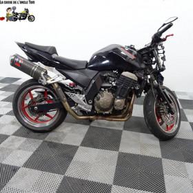 Kawasaki 750 Z750 de  2004