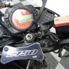 Cassetom -  Kawasaki 750 Z750 de  2004 - Nos motos accidentées