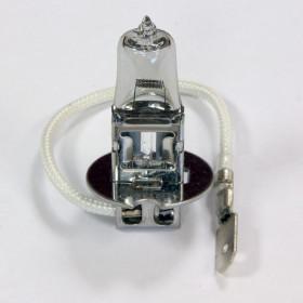 Ampoule H3 - 12V 55W Pk22s