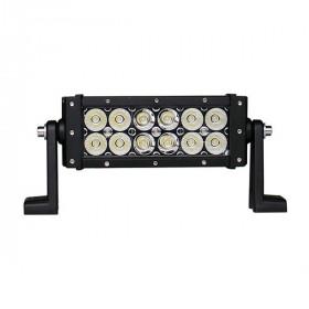 Projecteur Quad 12 LED 36W...