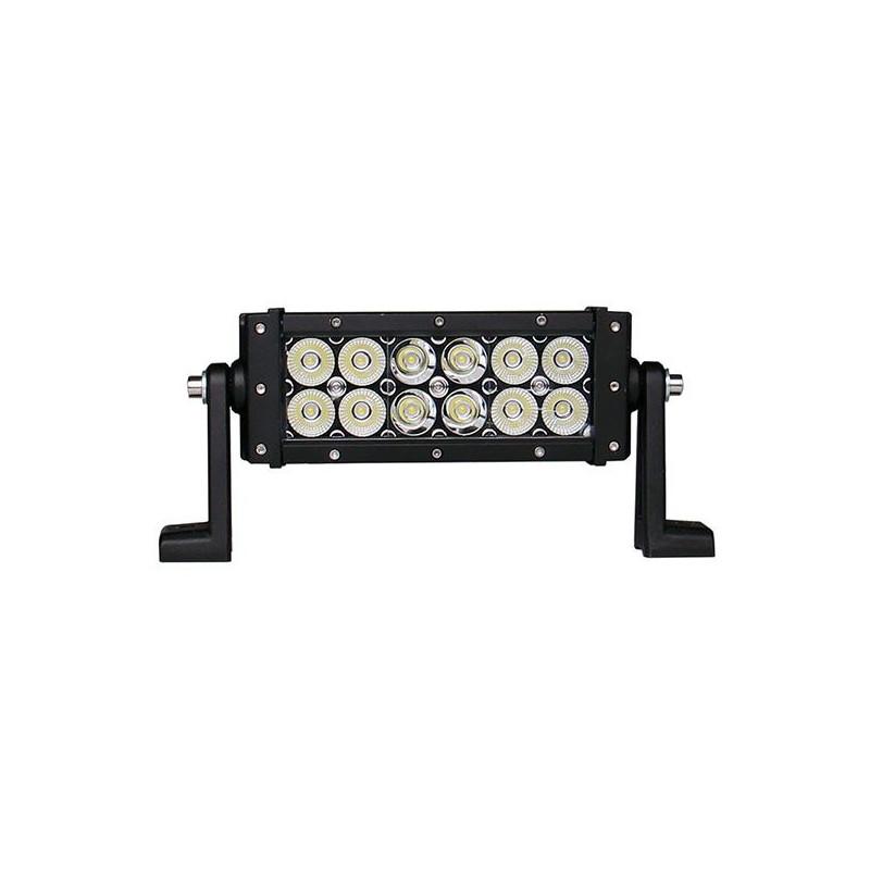 Projecteur Quad 12 LED 36W 2160Lum, Epistar Leds,CE Rohs