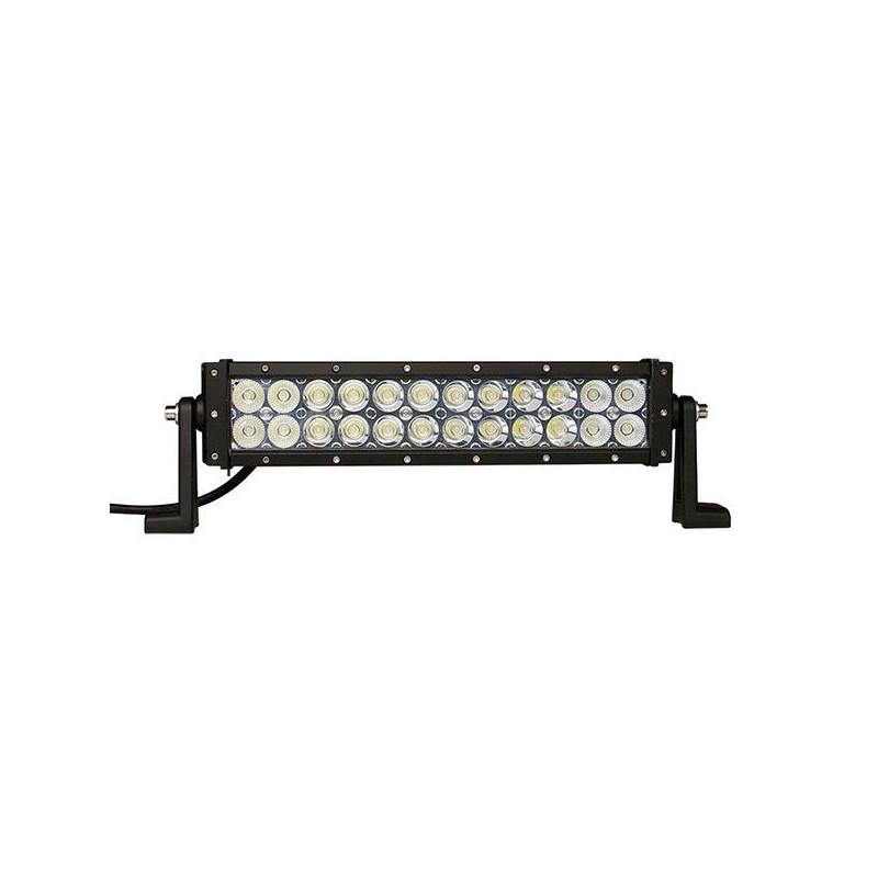 Projecteur Quad 24 LED 72W 4320 Lum, Epistar Leds,CE Rohs