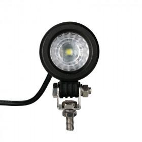 Projecteur Rond 1 LED 10W...