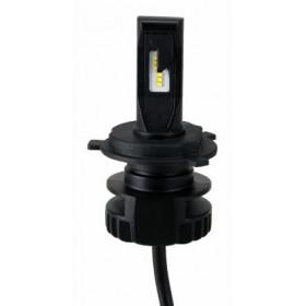 Ampoule H4 LED + Ballast -...