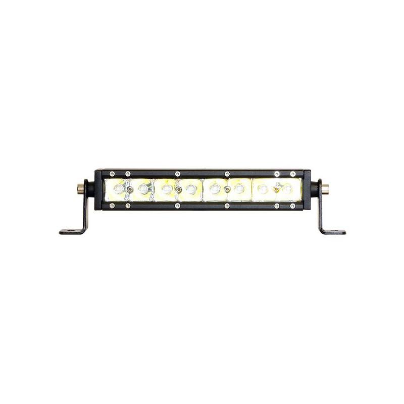 Projecteur Quad 8 LED 40W 3D 2800 Lum, Cree Leds, CE Rohs