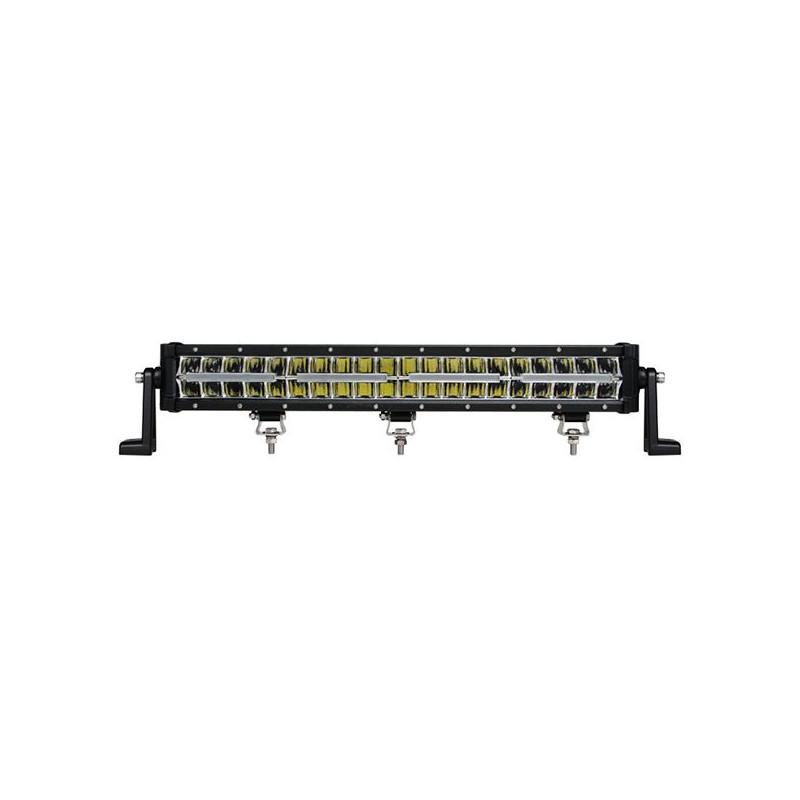 Projecteur Rectangulaire LED 120W 10800 Lum, Epistar LED, CE ROHS