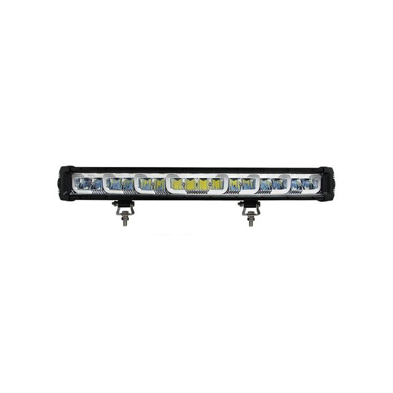 Projecteur Rectangulaire LED 128W 10500 Lum, Epistar LED, CE ROHS