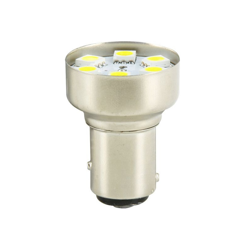 Ampoule Stop LED - 12V 21/5W BAY15D