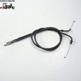 Cables d'accélérateurs...