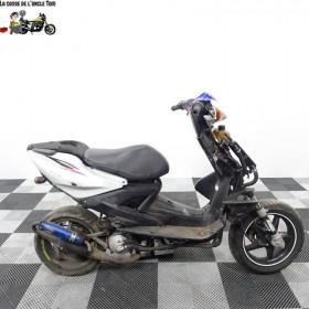 Yamaha 50 AEROX de  2009