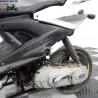 Cassetom -  Yamaha 50 AEROX de  2009 - Nos scooters accidentés