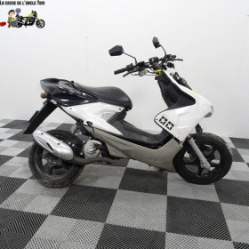 MBK 50 NITRO de  2011