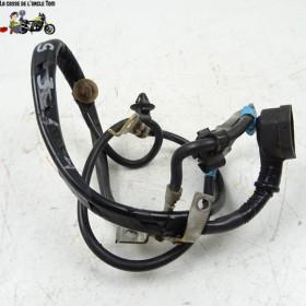 Câbles négatifs Honda 500...
