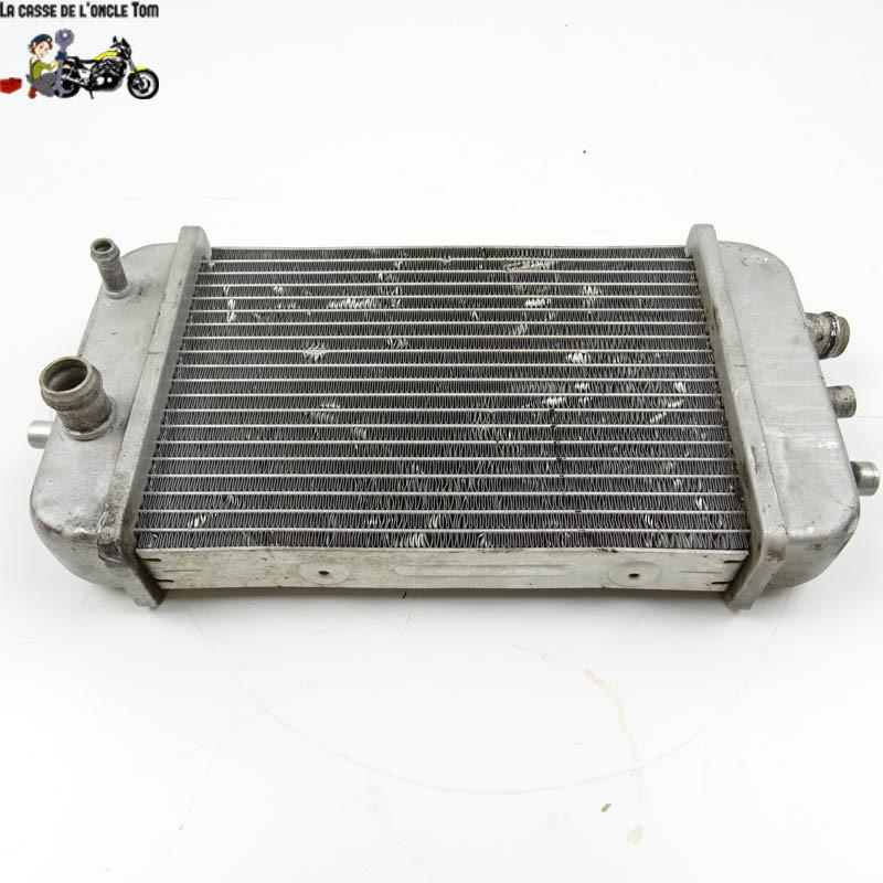 Radiateur d'eau Derbi 50 SM 2011 -  Cassetom - Nos pièces motos