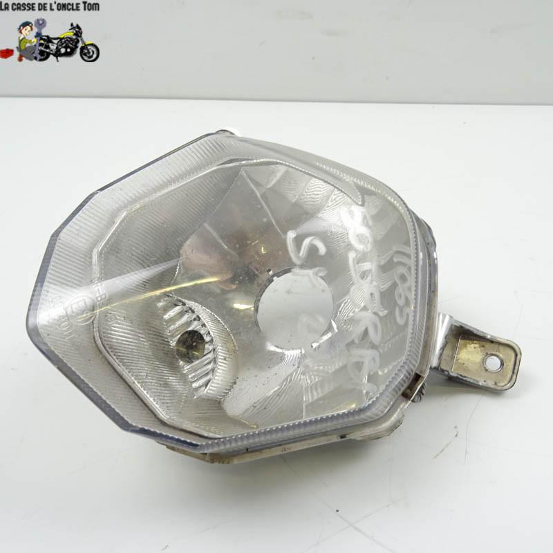 Optique Derbi 50 SM 2011 -  Cassetom - Nos pièces motos