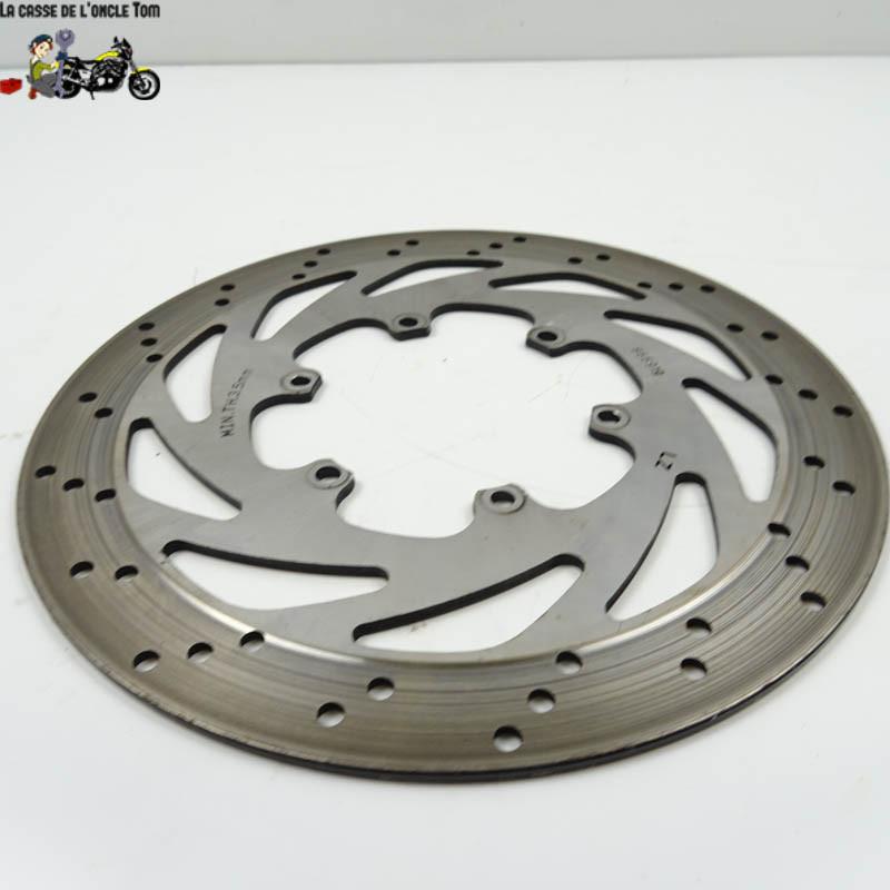 Disque de frein avant Derbi 50 SM 2011 -  Cassetom - Nos pièces motos