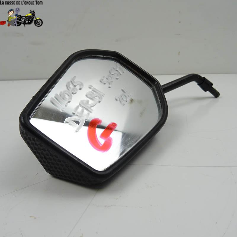 Rétroviseur gauche  Derbi 50 SM 2011 -  Cassetom - Nos pièces motos