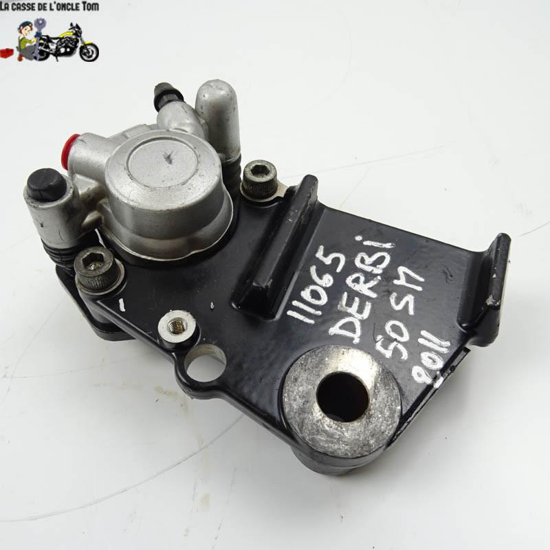 Etrier de frein arrière Derbi 50 SM 2011 -  Cassetom - Nos pièces motos