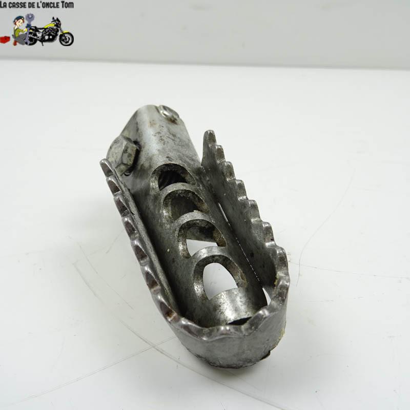 Repose pied avant gauche  Derbi 50 SM 2011 -  Cassetom - Nos pièces motos