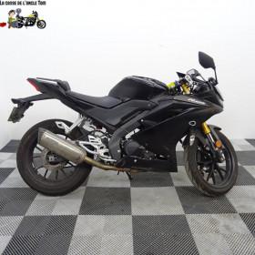 Yamaha  YZF125 de  2021