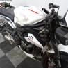 Cassetom -  Triumph  STREETTRI de  2019 - Nos motos accidentées