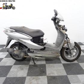 Honda  SES125 de  2002