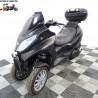 Cassetom -  Piaggio  MP3 40LT de  2010 - Nos scooters accidentés