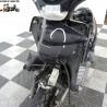 Cassetom -  Gilera  STALKER de  2011 - Nos scooters accidentés