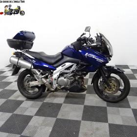 Suzuki  DL1000 de  2001
