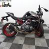 Cassetom -  Kawasaki  Z 900 ABS de  2020 - Nos motos accidentées