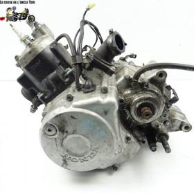 Moteur Honda 125 crm 2000